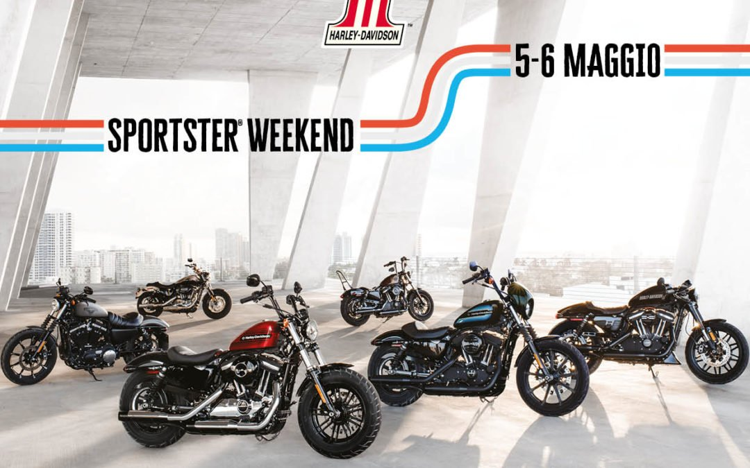 SPORTSTER WEEKEND