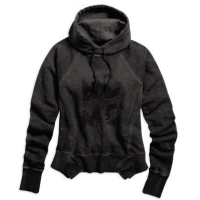 HDMC 1903 PULLOVER HOODIE 96212 16VW product full