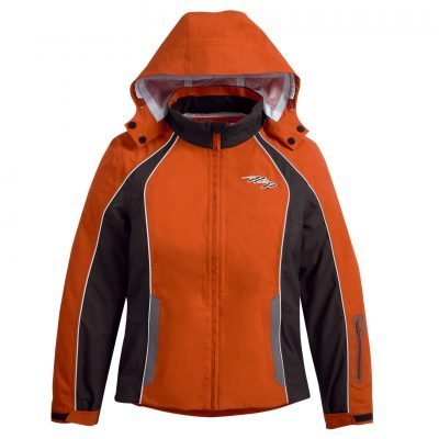 Women s RCS Waterproof Jacket 98391 11VW