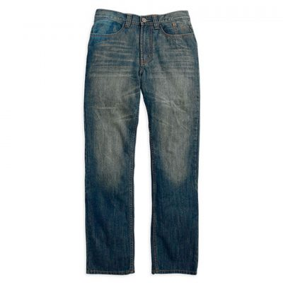 Genuine Performance Riding Jeans EC 99015 14VM