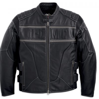 S.W.A.T. Leather Jacket 97107 12VM