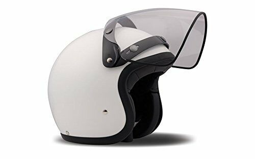 DMD Accessori per Casco Moto Visiera Flip Up Clear 1