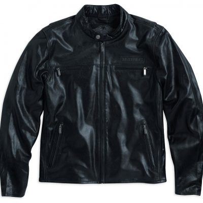 Harley Davidson black collection 2