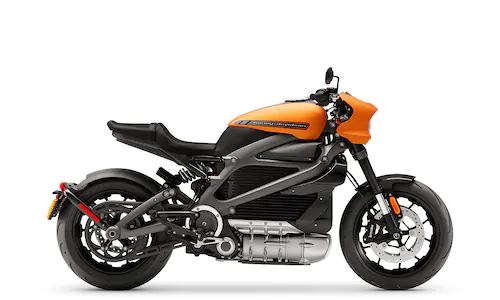 2020 livewire e91 motorcycle