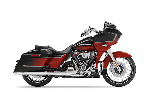 2021 cvo road glide f06 motorcycle