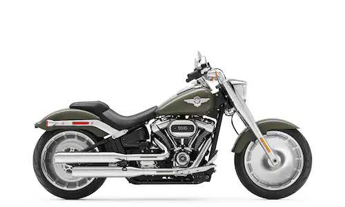 2021 fat boy 114 f24 motorcycle
