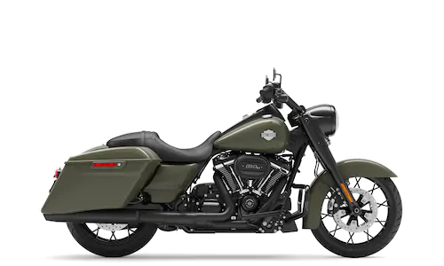 2021 road king special f24 motorcycle