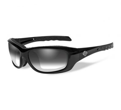 gravity light adjusting smoke performance eyewear