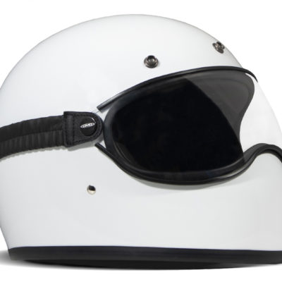DMD Racer Goggle clear sito