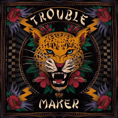 DMD Trouble Maker scaled 1